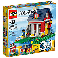 LEGO Creator - Small Cottage