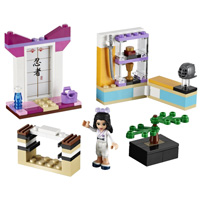 LEGO Friends - Emma's Karate Class
