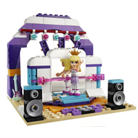 LEGO Friends - Rehearsal Stage