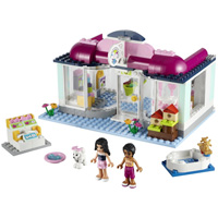 LEGO Friends - Heartlake Pet Salon
