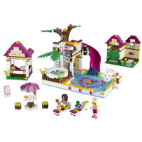 LEGO Friends - Heartlake City Pool