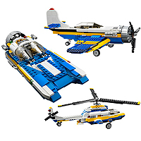 LEGO Creator - Aviation Adventures