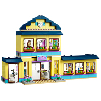 LEGO Friends - Heartlake High