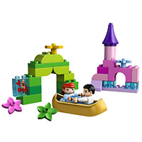 LEGO DUPLO Princess - Ariel's Magical Boat Ride