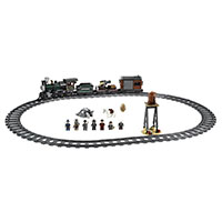 LEGO Lone Ranger - Constitution Train Chase
