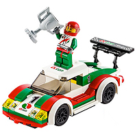 LEGO City Great Vehicles - Race Car