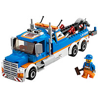 LEGO City Great Vehicles - Tow Truck