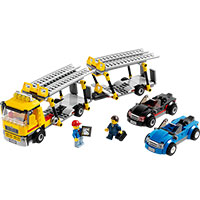 LEGO City Great Vehicles - Auto Transporter