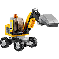 LEGO Creator - Power Digger