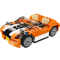 LEGO Creator - Sunset Speeder