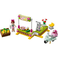 LEGO Friends - Mia's Lemonade Stand