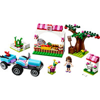 LEGO Friends - Sunshine Harvest