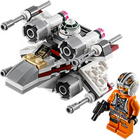 LEGO Star Wars X-Wing Fighter