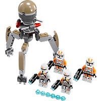 LEGO Star Wars Utapau Troopers