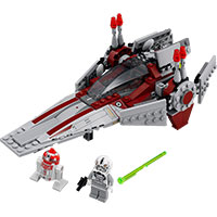 LEGO Star Wars V-Wing Starfighter
