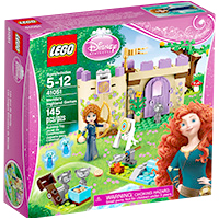 LEGO Disney Princess - Merida's Highland Games