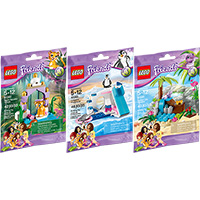 LEGO Friends Animal 4
