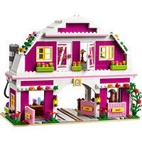 LEGO Friends - Sunshine Ranch