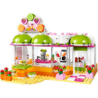 LEGO Friends - Heartlake Juice Bar
