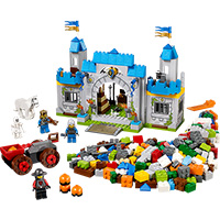 LEGO Juniors Knights' Castle
