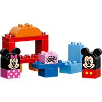 LEGO DUPLO Disney Clubhouse Cafe
