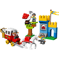 LEGO DUPLO Town - Treasure Attack