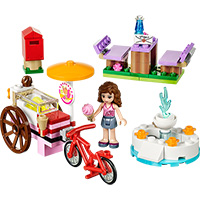 LEGO Friends - Olivia's Ice Cream Bike
