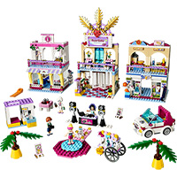 LEGO Friends - Heartlake Shopping Mall
