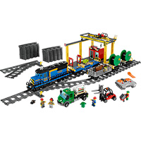 LEGO City Trains - Cargo Train