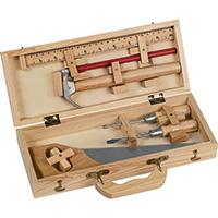Moulin Roty Small Tool Box Set