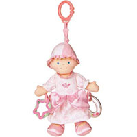 Little Princess Activity Toy
