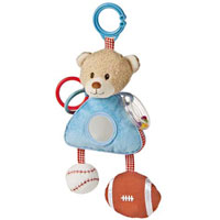 Little MVP Activity Toy - 9 inch