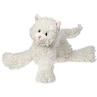 Fluffy Kitty - 15 inch