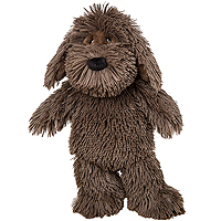 FabFuzz Shaggy Dog - 14 inch