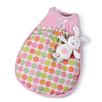 Baby Stella - Snuggle Sleep Sack