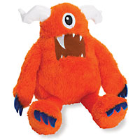 Monster and Me Soft Toy