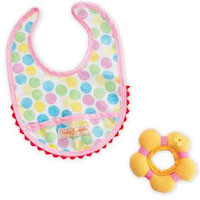 Baby Stella - Teething Fun Set