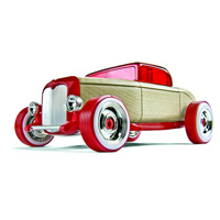 Automoblox Hot Rod HR-1