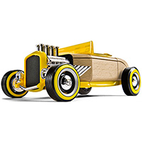 Automoblox Hot Rod HR-2