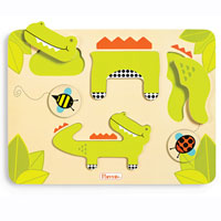 Parents Amazing Alligator Puzzle