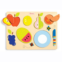 Parents Fruitful Fun Puzzle