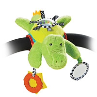 Parents Play & Go Alligator
