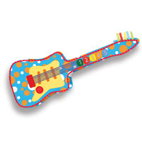 Rockin Sounds Guitar
