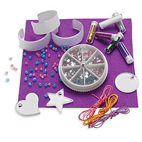 Groovy Girls Design Your Own Sparkletastic Jewelry