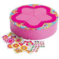 Groovy Girls Design Your Own Glam-It-Yourself Jewelry Box