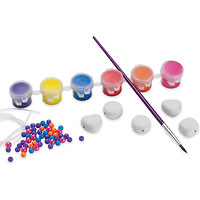 Groovy Girls Design Your Own Posh Paintastic Bracelet & Ring Set