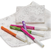Groovy Girls Make-It-Bloomtastic Bedding Set