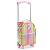 Baby Stella Wheel Around Doll Carrier