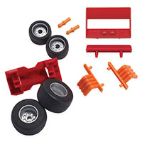 Motorworks Vehicle Accessory Kit - Downforce Dragster 1.0