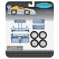 Motorworks Vehicle Accessory Kit - Indy Speed